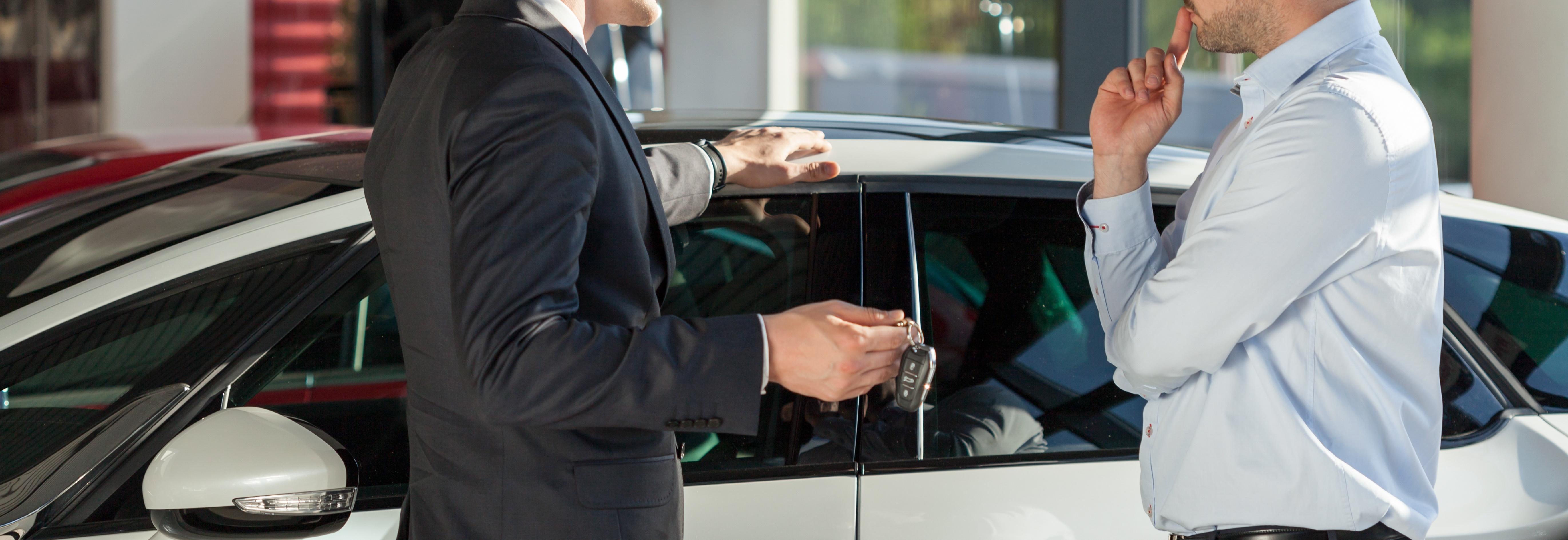 Auto kaufen Rheine
